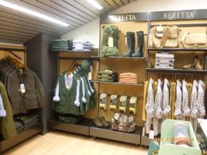Shop&Shop Beretta