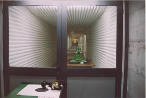 Igresso Tunnel