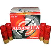 albanella 20