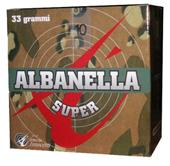 albanella super