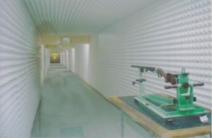 Tunnel di sparo